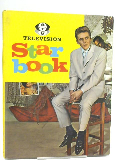ATV Television Star Book 1962