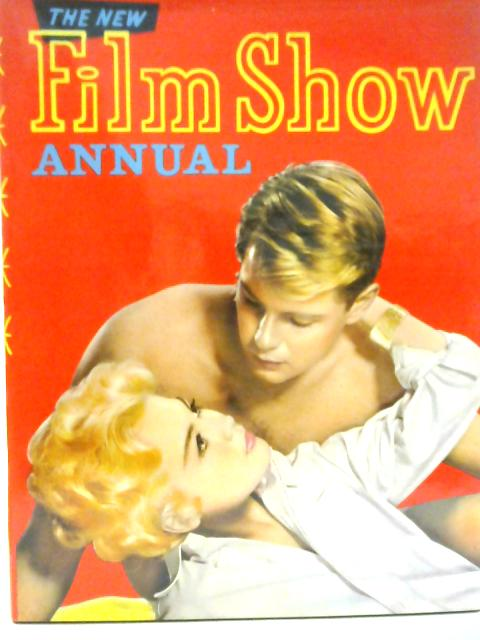 The New Film Show Annual By Unknown