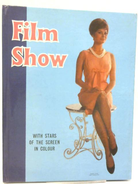 Film Show with Stars of the Screen in Colour