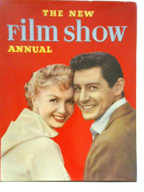 The New Film Show Annual By Unstated