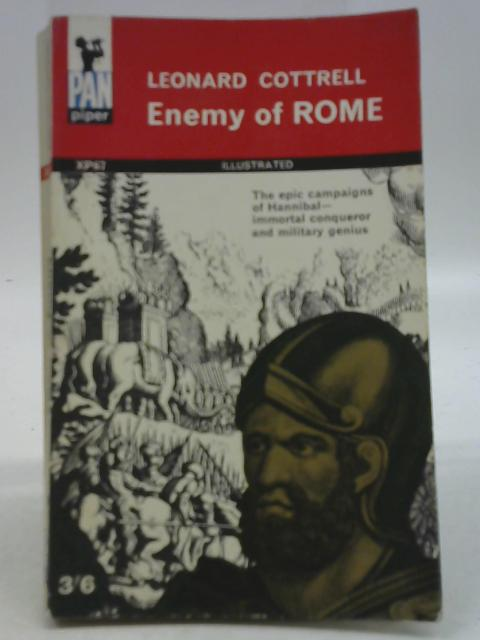 Enemy of Rome. By Leonard Cottrell