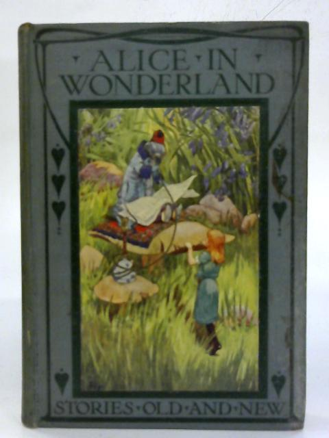 Alice's Adventures in Wonderland. By Lewis Carroll