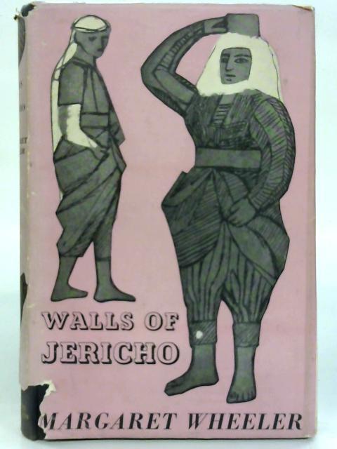 Walls of Jericho. By Margaret Wheeler