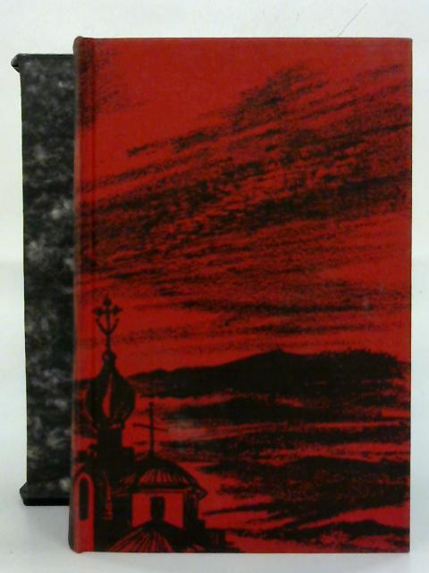 The Brothers Karamazov. By Thedor Mikhailovich Dostoevsky