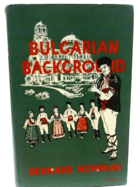 Bulgarian Background By Bernard Newman