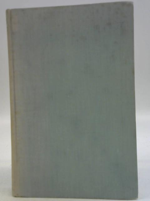 Wesley's England; A Survey of XVIIIth Century Social and Cultural Conditions By J.H. Whiteley