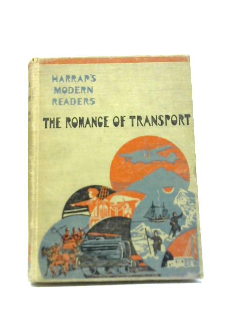 The Romance of Transport By Ellison Hawks