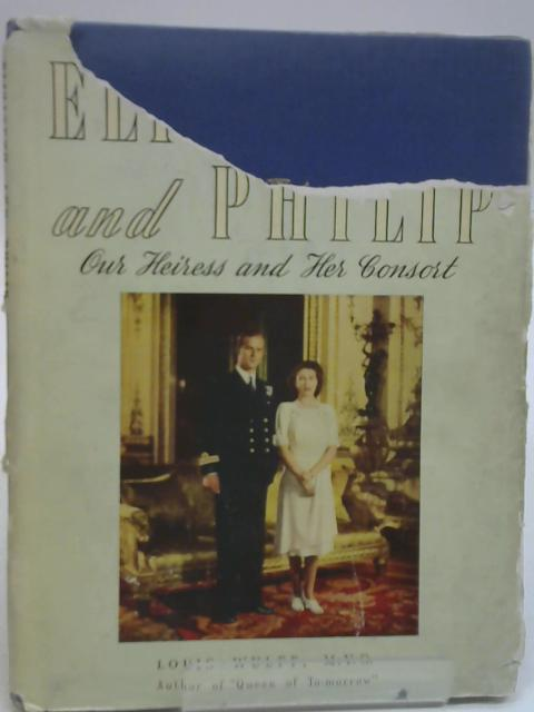 Elizabeth and Philip By Louis Wulff