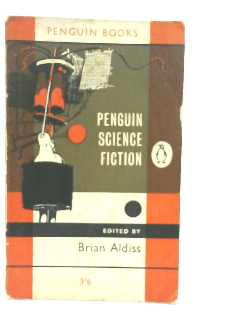 Penguin Science Diction By Brian W. Aldiss