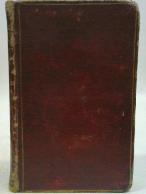 Domestic Medicine :Or A Treatise On The Prevention And Cure If Diseases By Regimen And Sinmple Medicines. With An Appendix, Containing A Dispensary For The Use Of Private Practitioners. 19Th Edition By William Buchan