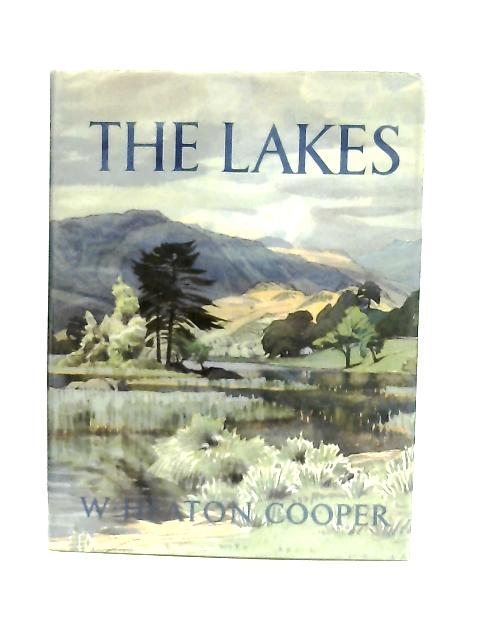 The Lakes By W. Heaton Cooper