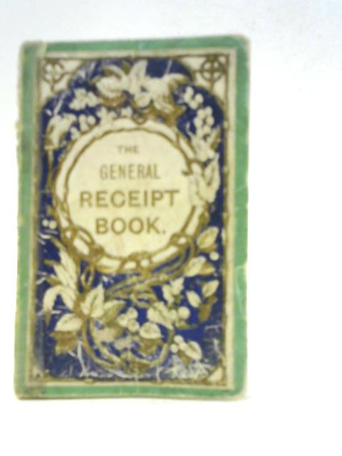 The General Receipt Book or Oracle of Knowlege By H. Gifford