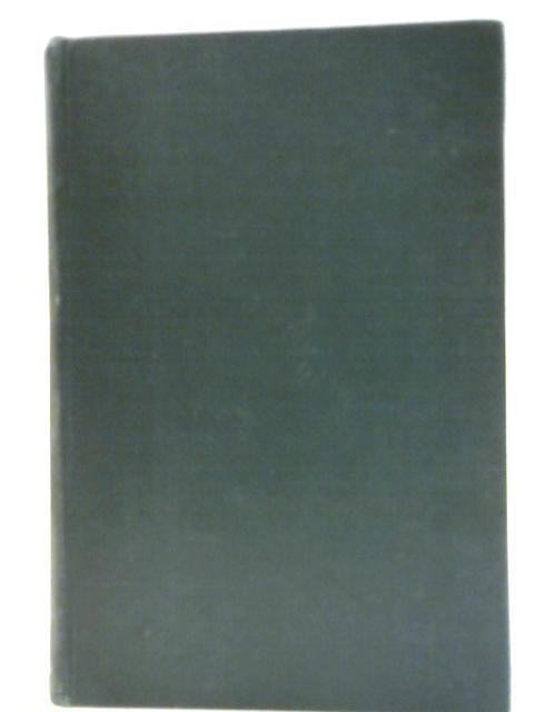 The Autobiography of Alice B. Toklas By Alice B Toklas