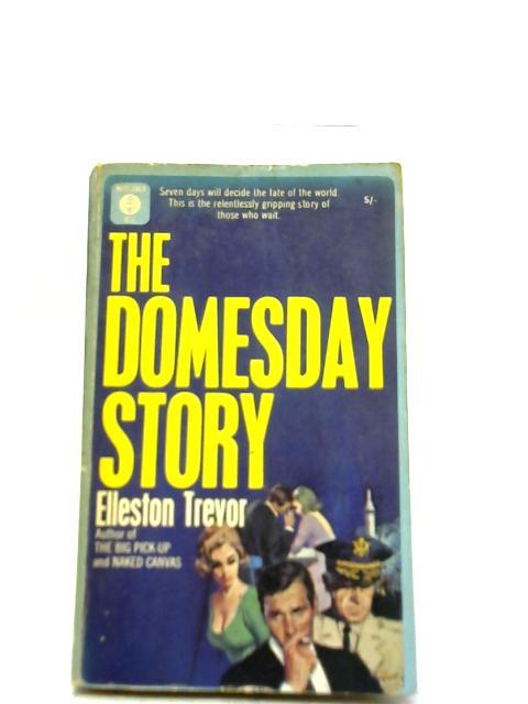 The Domesday Story By Elleston Trevor