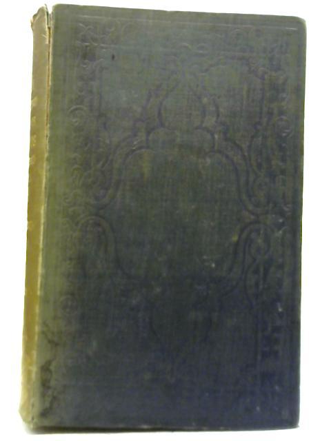 The Works of Flavius Josephus Vol II By William Whiston