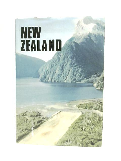 New Zealand By Anon