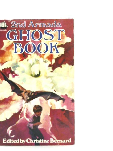 2nd Armada Ghost Book By Cristine Bernard