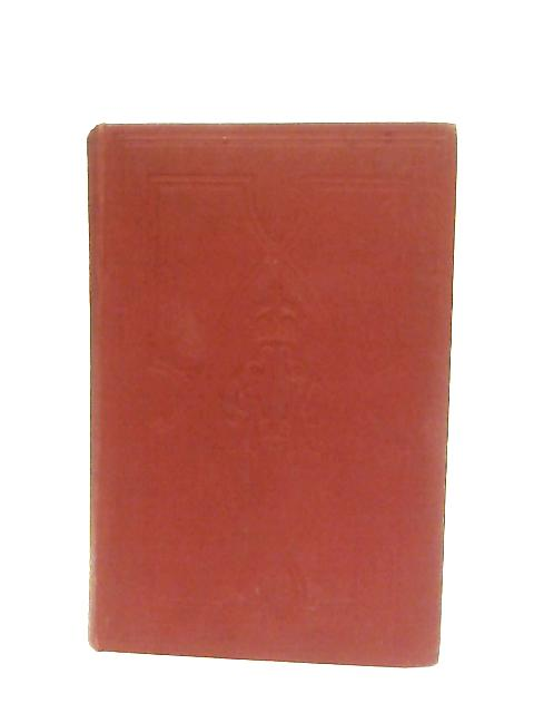 The Letters of Queen Victoria Vol I 1837-1861 By A. C. Benson & Viscount Esher (Ed.)
