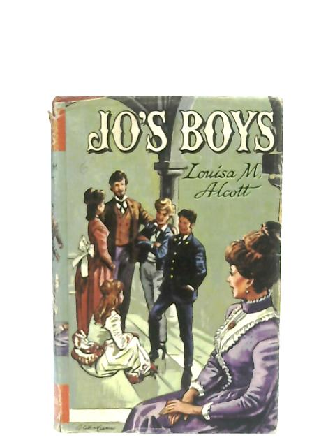 Jo's Boys By Louisa M. Alcott
