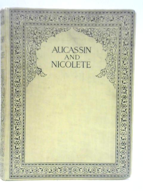 Aucassin and Nicolette By Harold Child