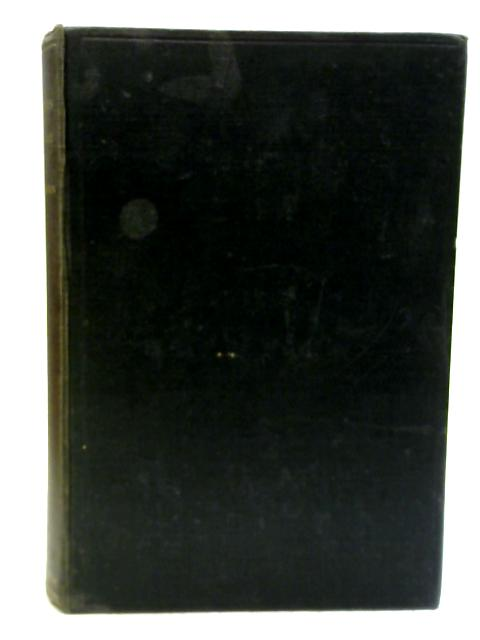 The Letters of Madame Volume I By Gertrude Scott Stevenson