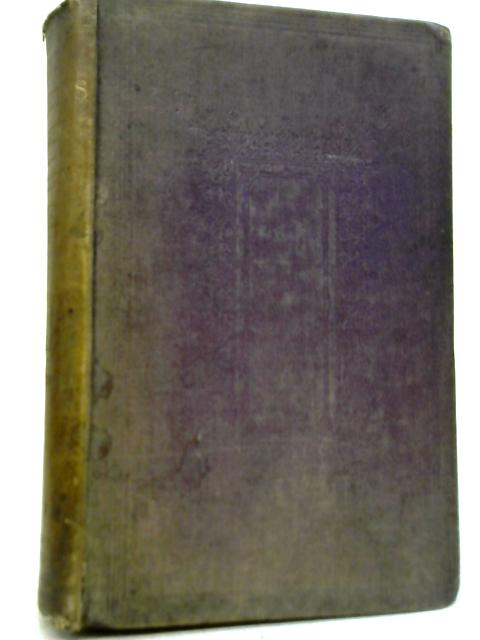 Her Majesty's Tower. Volume II By William Hepworth Dixon