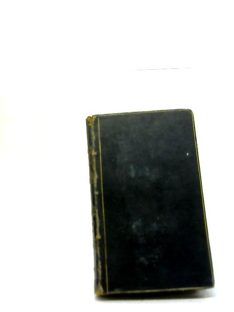 The Fortunes of Nigel Vol III By Walter Scott