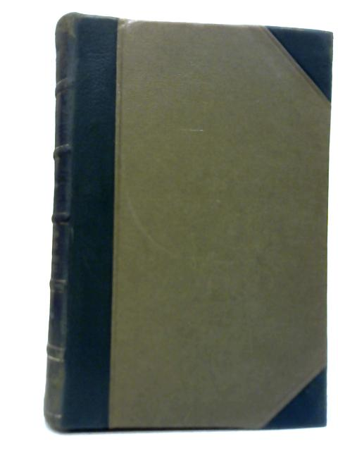 The Lily of The Valley, The Country Doctor and Other Stories By H. De Balzac