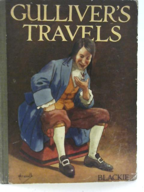 Gulliver's Travels for Little Folk: Retold By Agnes Grozie Herbertson