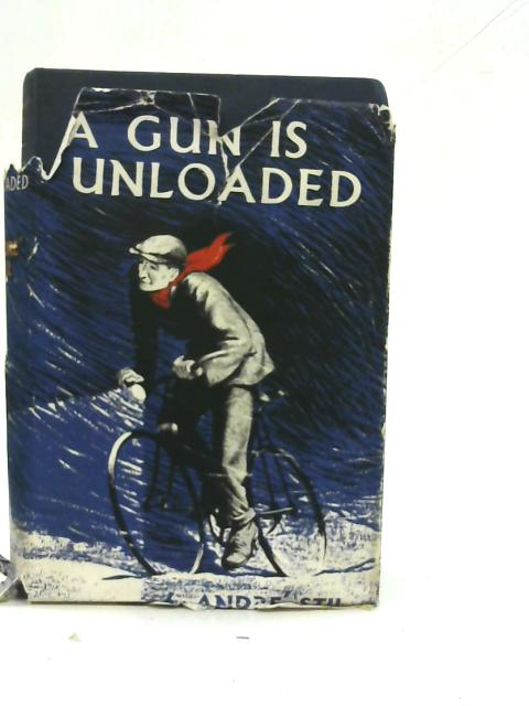 The First Clash Volume II: A Gun is Unloaded By Andre Stil