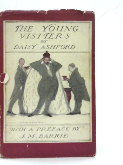 The Young Visiters By J. M. Ashford