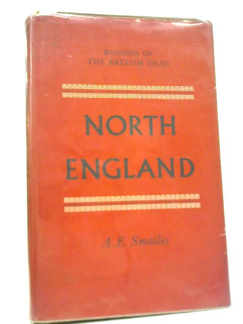 North England By A.E. Smailes