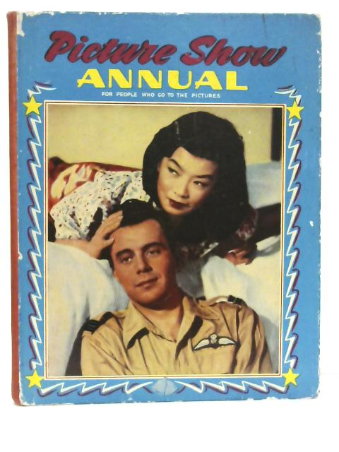 Picture Show Annual 1959 By Various