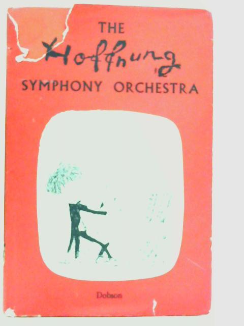 The Hoffunun Symphony Orchestra By Gerard Hoffnung