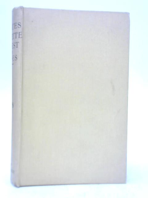 A Digest of Law and Arbitration Cases 1929 By A Barrister -At-Low