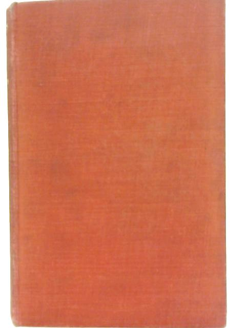 Select Statues Cases and Documents By C.G Robertson