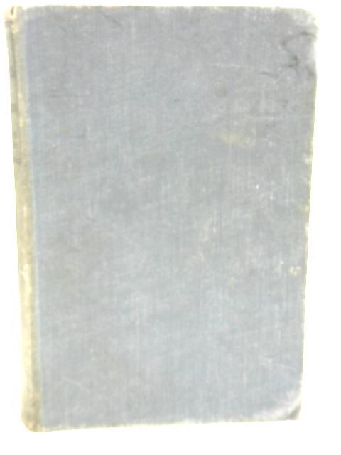 The Four Defences By J. J. Connington