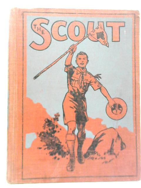 The Scout Annual Vol XLIX 1954 By F. Haydn Dimmock