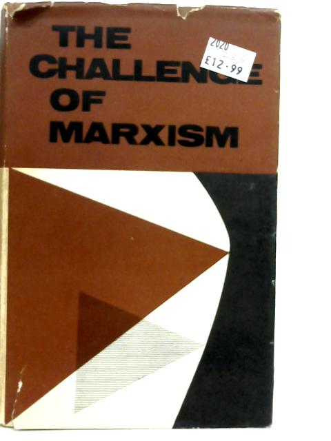 The Challenge of Marxism By Brian Simon