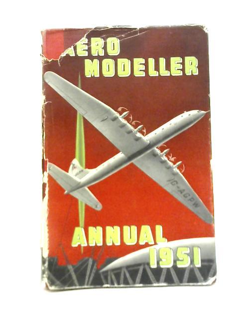 Aeromodeller Annual 1951 By D J Laidlaw-Dickson & C S Rushbrooke