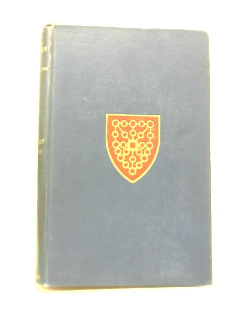 The Heptameron Volume The First By George Saintsbury