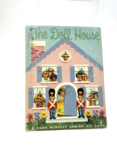 The Doll House By Helen Adler