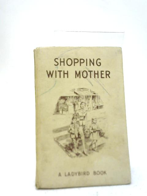Shopping With Mother By Margaret Elise Gagg