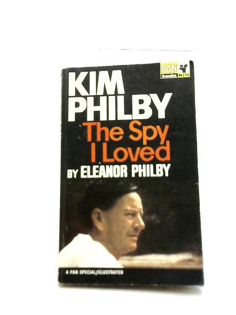 Kim Philby By Eleanor Philby