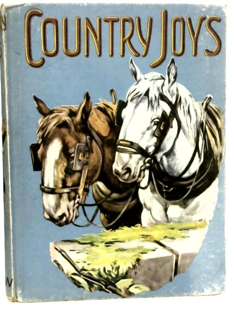 Country Joys By Chas. Herbert