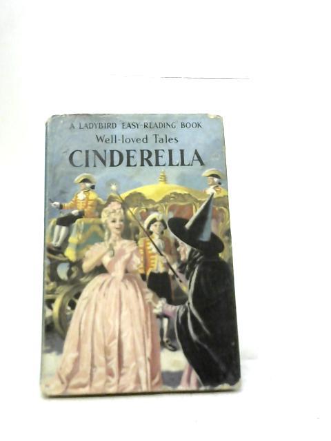Cinderella By Vera Southgate