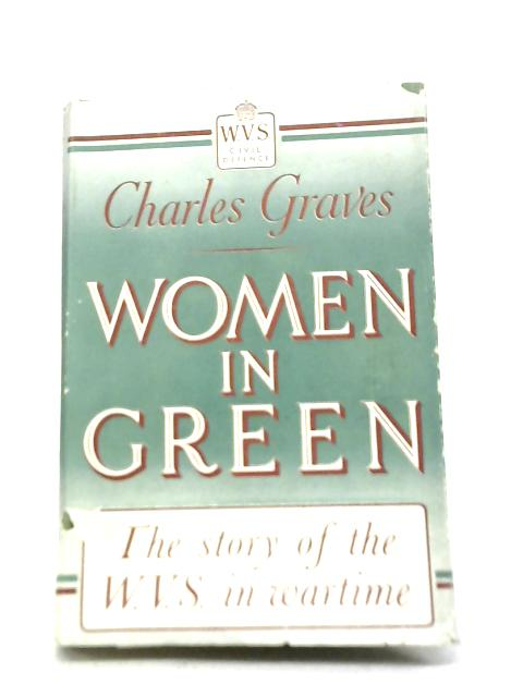 Women In Green By Charles Graves