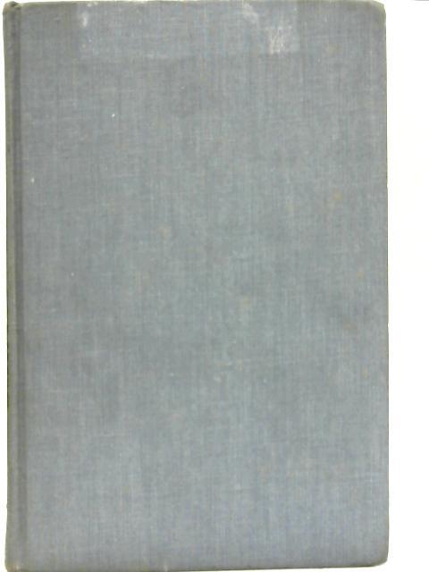 Blood Volume By Solomon N. Albert