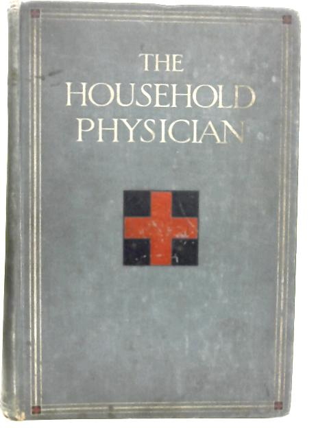 The Household Physician Vol II By J M'Gregor Robertson