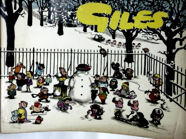 Giles Cartoon Annual - Sixteenth Series By Unstated
